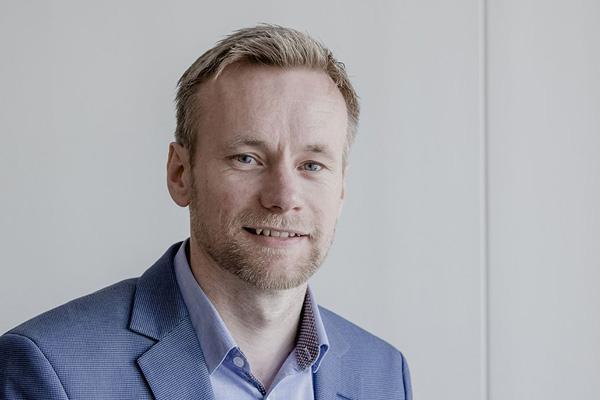 Asgeir Martinsen