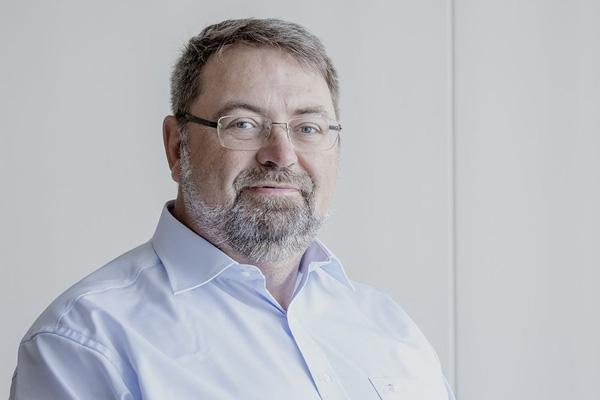 Harald Skogholt