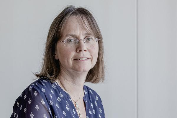 Kristin Sæby