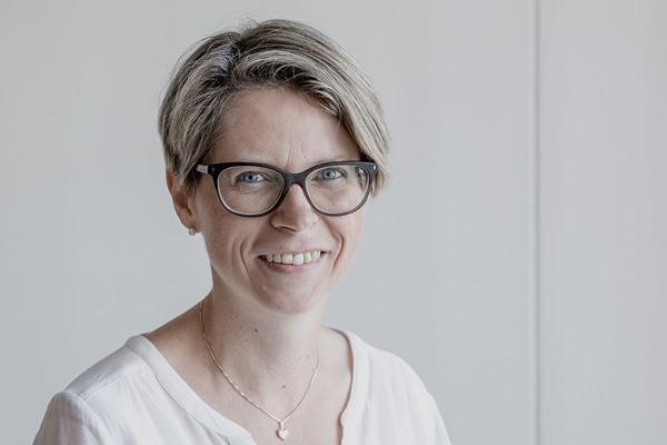 Lena K. Østby