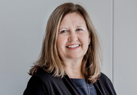May-Elisabeth Kanestrøm