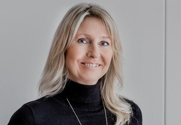 Nina Karlsrud Vorpenes